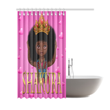 "Shakura SHOWER CURTAIN Shower Curtain 72""x84"""
