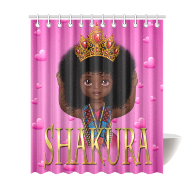 Shakura SHOWER CURTAIN Shower Curtain 72