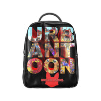 Urbantoons Toon Nation Vegan Leather (Adult) - UrbanToons Inc.