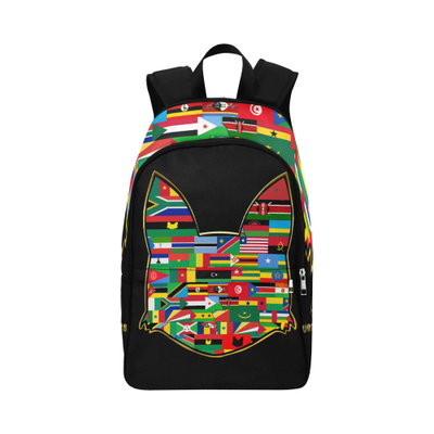 Urbantoons Africa Backpack for Adult (Model 1659) - UrbanToons Inc.