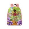 Tinker Bell School Backpack Kids L - UrbanToons Inc.
