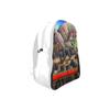 PANTHER PRIDE School Backpack/Large - UrbanToons Inc.