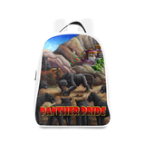 PANTHER PRIDE School Backpack/Large