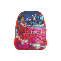 Urbantoons Isabella Book Bag School Backpack - UrbanToons Inc.