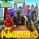 UrbanToons Pinocchio Second Edition