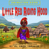Black Little Red Riding Hood (Animation Video Book)