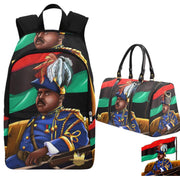 Marcus Garvey Traveling Set - UrbanToons Inc.