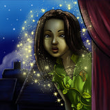 American Fairy Tale | American American Children's African | Tinker Bell | Peter Pan