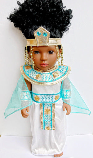Urbantoons Egyptian Shakura (Pre-Orders are Available now) - UrbanToons Inc.