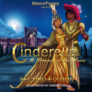 UrbanToons Cinderella (Second Edition) - UrbanToons Inc.