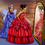 Urbantoons Isabella: A Cinderella Fairy Tale of Latina Princess (Second Edition)