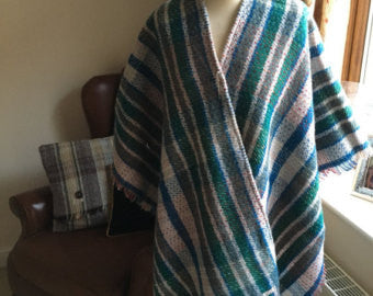Handmade Capes from Yorkshire Blankets