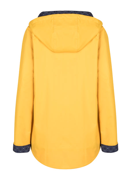 Yellow Original Raincoat