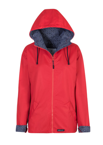 Red Original Raincoat