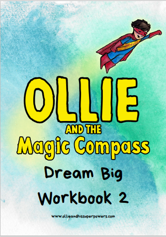 Dream Big Workbook No 2