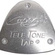 TELETONE TOE TAPS BY CAPEZIO