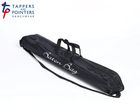 BATON BAG BY TAPPERS AND POINTERS