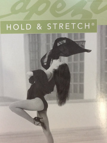 Hold & Stretch Tan Stage Tights