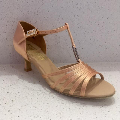 SALE HOLLY latin shoe. Was £79