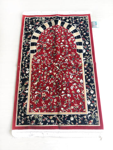 Rawda Premium Prayer Mat (Individual) - esouq.co - Muslim Lifestyle Marketplace