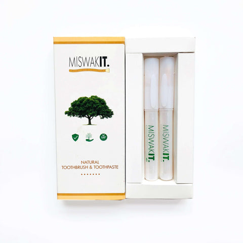 Miswak Organic Toothbrush - esouq.co - Muslim Lifestyle Marketplace