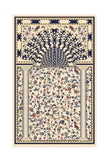 Mihrab Al Masjid Al Nabawi Prayer Mat - esouq.co - Muslim Lifestyle Marketplace