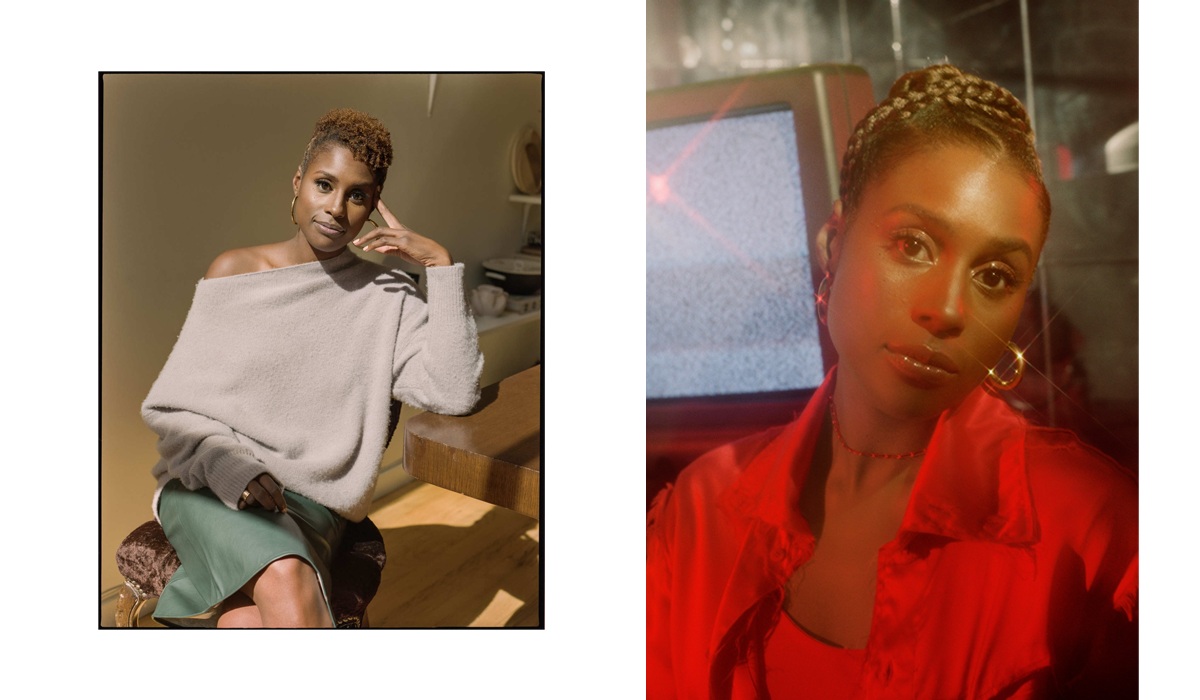 Images of Issa Rae, Actress and Writer