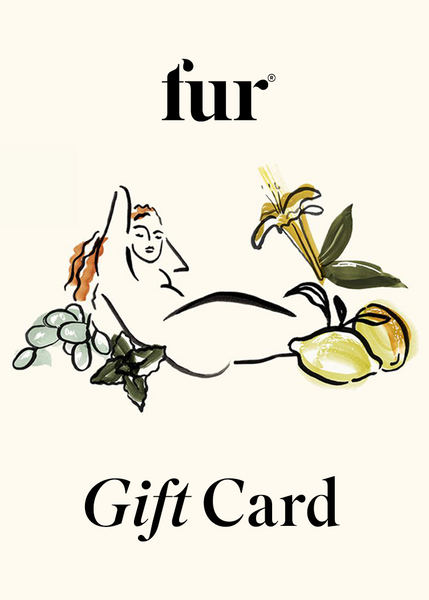 Gift Card Fur All