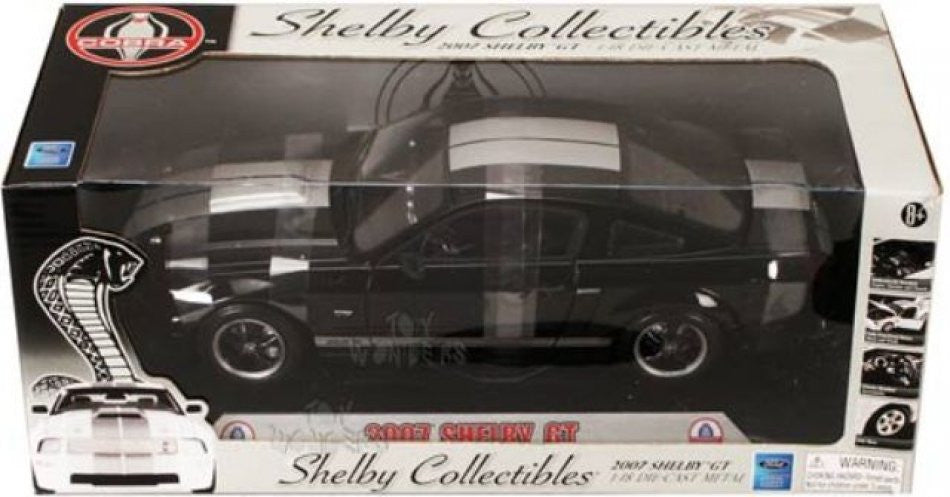 Shelby GT Shelby Collectibles 1/18