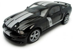 Shelby Mustang CS6 2006 Shelby Collectibles 1/18