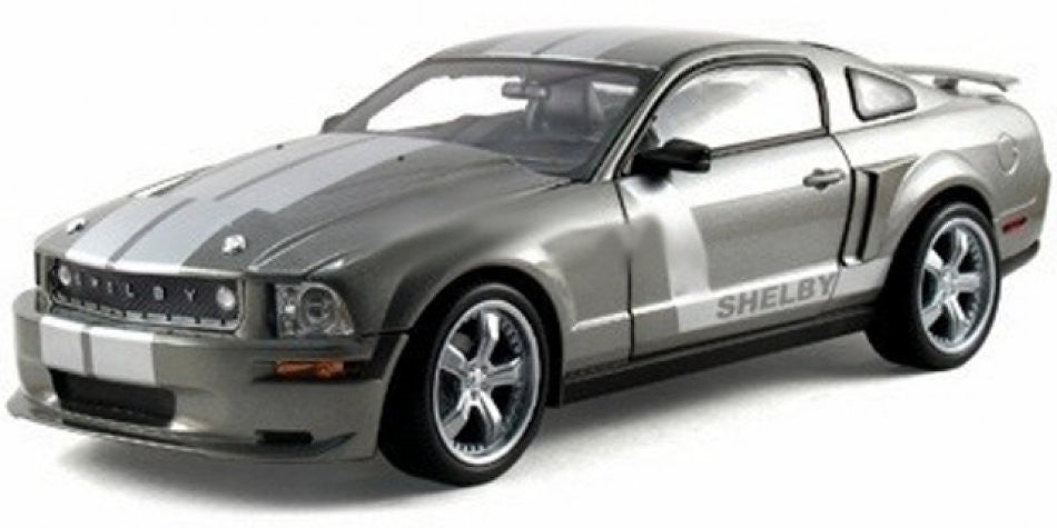 Shelby Mustang CS6 Shelby Collectibles 1/18