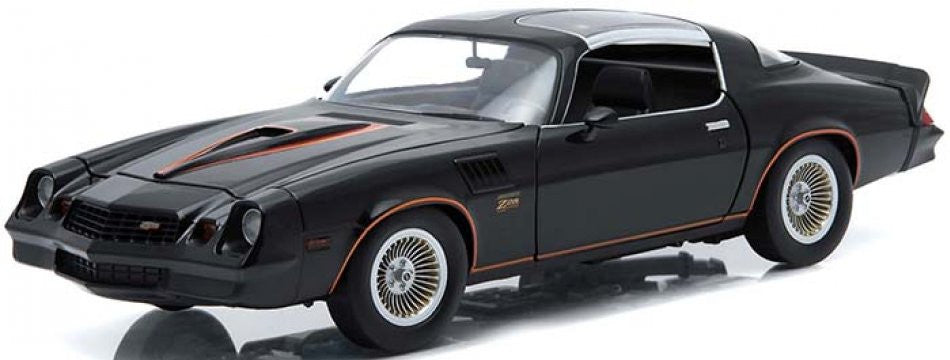Chevrolet Camaro Z/28 1978 Greenlight 1/18
