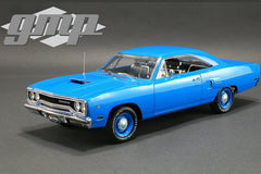 Plymouth Road Runner 1970 GMP 1/18