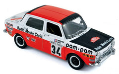 Simca 1000 Rally 2 Norev 1/18