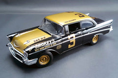 Chevy Daytona Tribute Car Smokey's 1957 ACME (GMP) 1/18