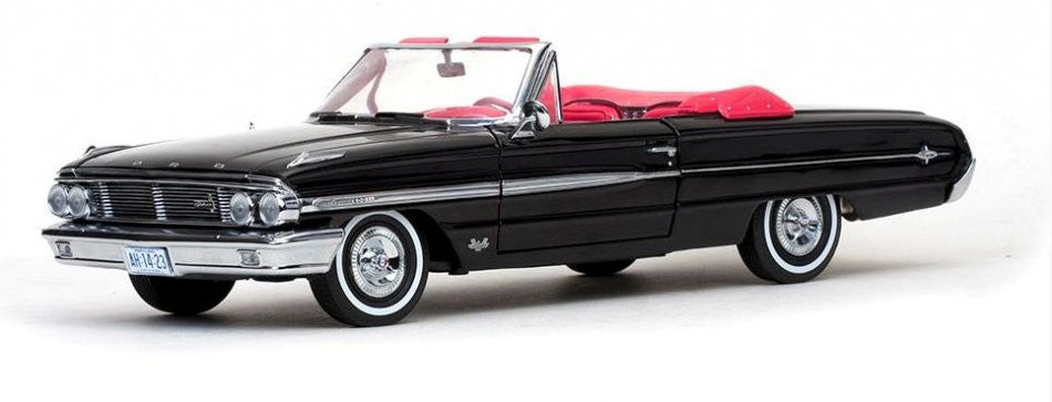 Ford Galaxie 500/XL Convertible 1964 Sun Star 1/18