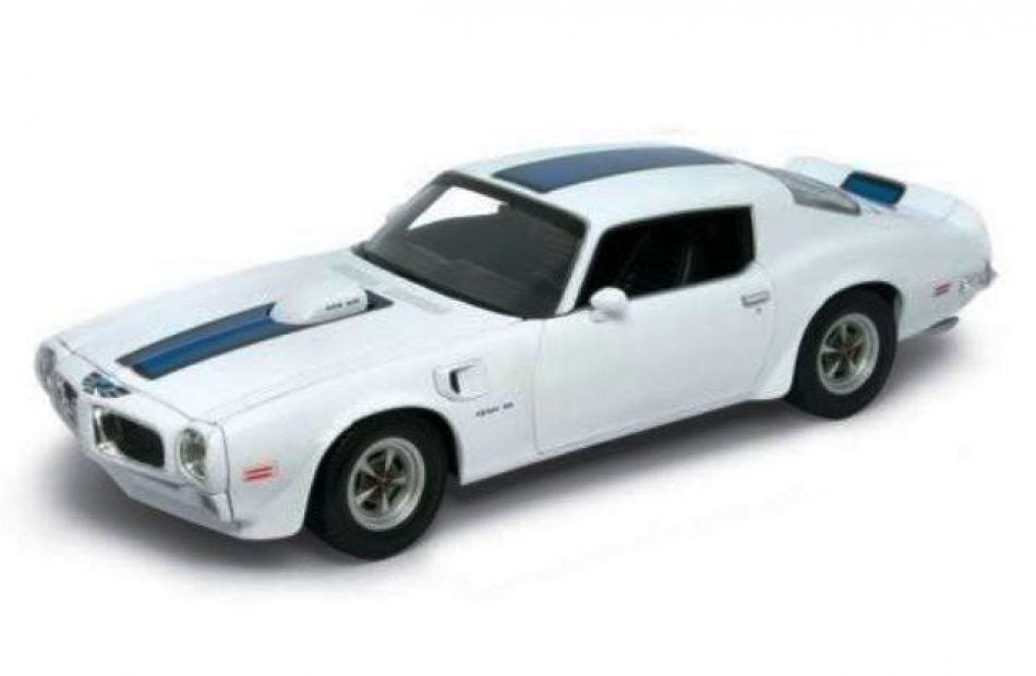 Pontiac Firebird Trans Am 1972 Welly NEX 1/18