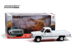 GMC K-2500 Sierra Grande Pick Up 1982 Greenlight