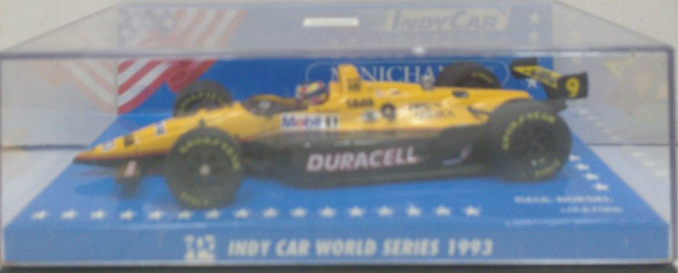 Lola Ford 1993 Minichamps 1/43