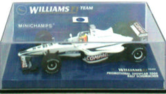 Williams Showcar 2000 Minichamps 1/43