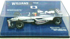 Williams BMW FW22 Minichamps 1/43