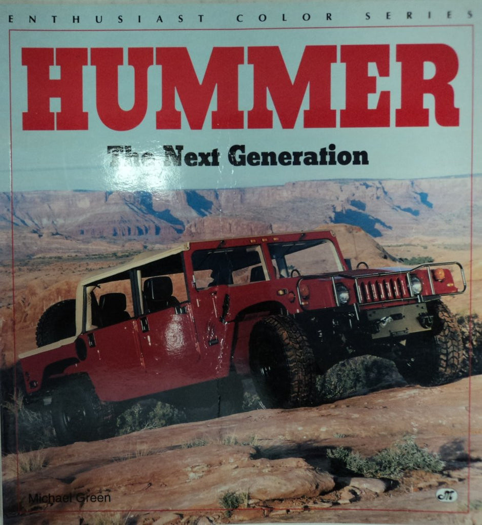Hummer The Next Generation