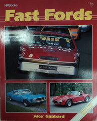 Fast Ford's