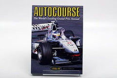 Autocourse The World's Leading Grand Prix Annual 1998-99