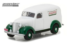 Chevrolet Panel Truck 1939 Greenlight 1/64