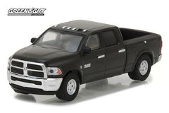 Ram 2500 2017 Blue Collar Collection Greenlight 1/64