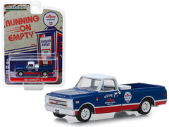 Chevrolet C-10 Pick Up 1968 Running on Empty Greenlight 1/64