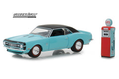 Chevrolet Camaro SS 1968 Hobby Shop Greenlight 1/64