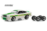 Ford Mustang II Cobra II 1978 Hobby Shop Greenlight 1/64