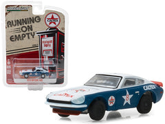 Datsun 240Z 1970 Running on Empty Greenlight 1/64